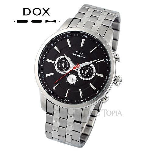 [독스시계 DOX] DX010K610BSM 국내본사 정품 쿼츠시계