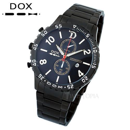 [독스시계 DOX] DX615BBGM 국내본사 정품 쿼츠시계
