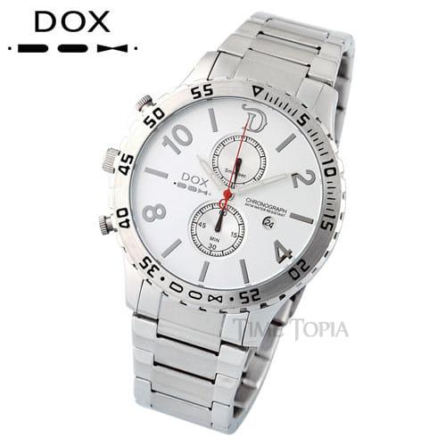 [독스시계 DOX] DX615WSM 국내본사 정품 쿼츠시계