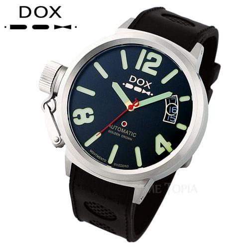 [독스시계 DOX] DX616K-BKWTBK 마지막땡처리!!!★