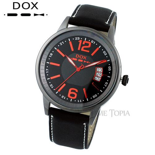[독스시계 DOX] DX622MREBB 국내본사 정품 쿼츠시계