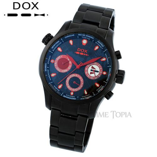 [독스시계 DOX] DX623MREBB 국내본사 정품 쿼츠시계