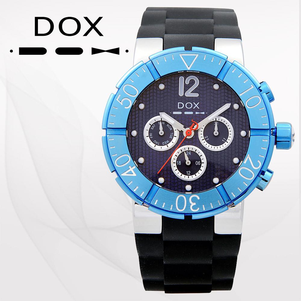 [독스시계 DOX] DX639BSBK [한국본사정품]