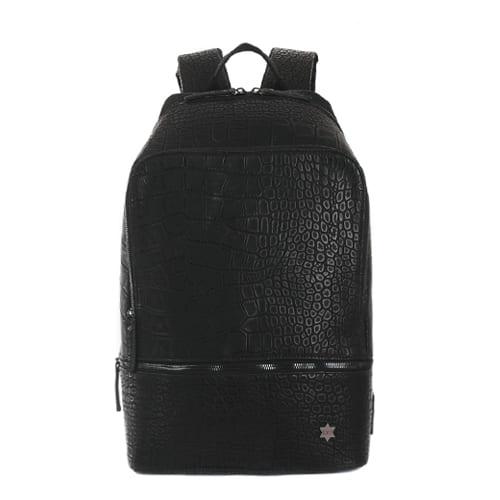[엑시트 EXIT] B#X017-BLACK / BACKPACK 백팩