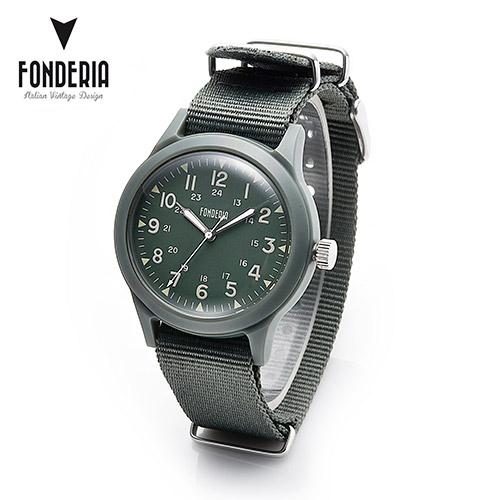 [폰데리아시계 FONDERIA] P-VV006XV1