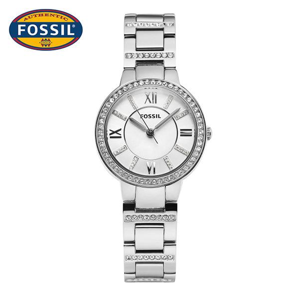 [파슬시계 FOSSIL] ES3282 / Womens Virginia Silver Watch 30mm