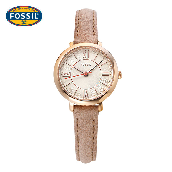 [파슬시계 FOSSIL] ES3802 / Ladies Jacqueline 26mm