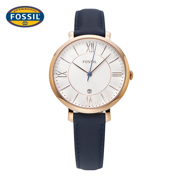 [파슬시계 FOSSIL] ES3843 / Ladies Jacqueline 36mm