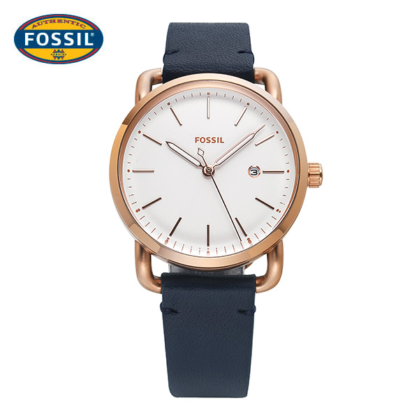 [파슬시계 FOSSIL] ES4334 / Womens The Commuter 34mm