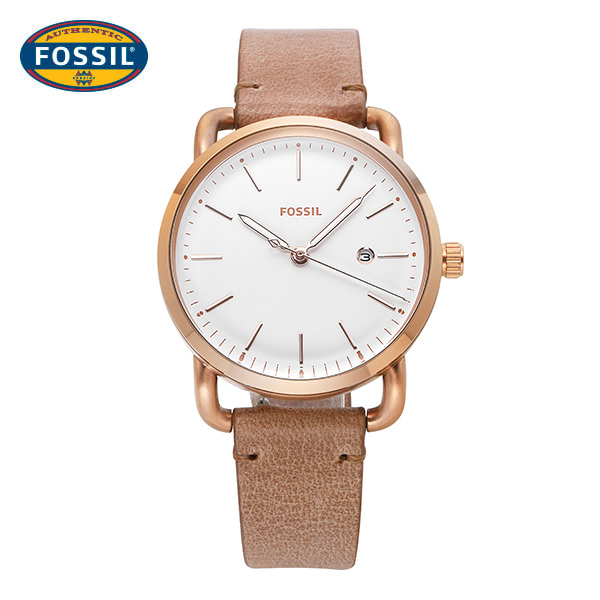 [파슬시계 FOSSIL] ES4335 / Womens The Commuter 34mm