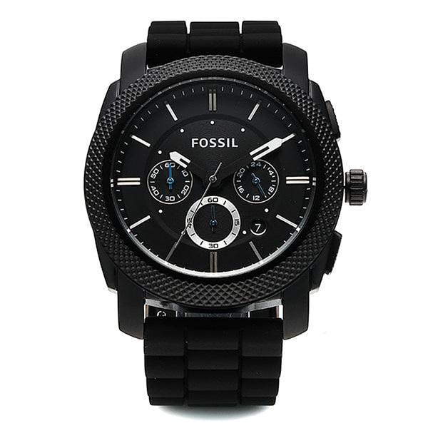 [파슬시계 FOSSIL] FS4487 / Mens Machine 45.3mm