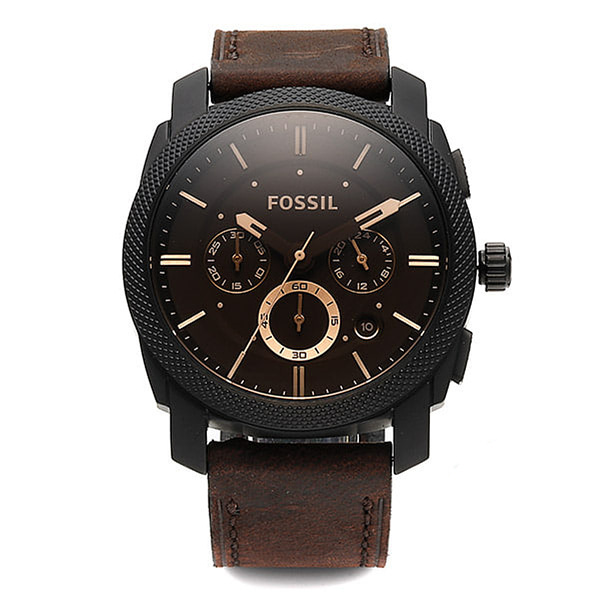 [파슬시계 FOSSIL] FS4656 / Mens Machine 42mm