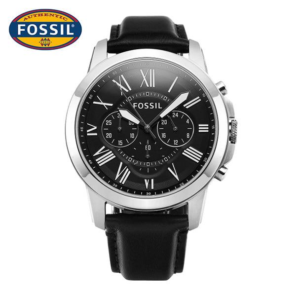 [파슬시계 FOSSIL] FS4812 / Mens Grant 45mm