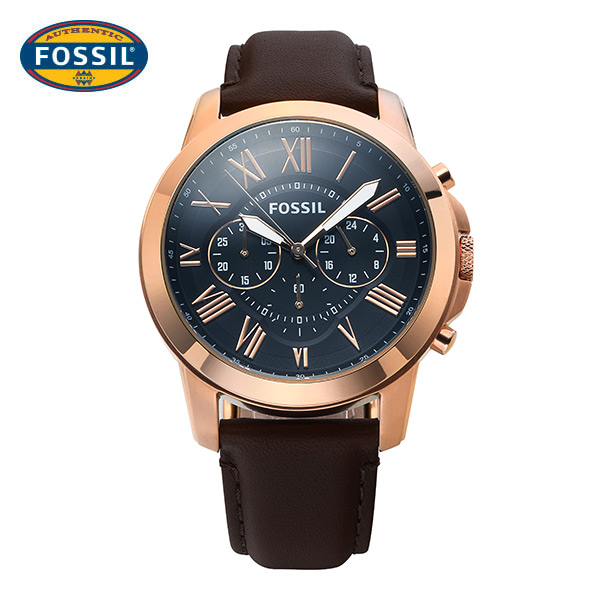 [파슬시계 FOSSIL] FS5068 / Mens Grant 44mm