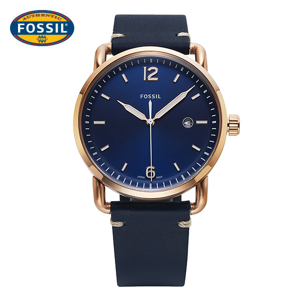 [파슬시계 FOSSIL] FS5274 / Mens The Commuter 42mm