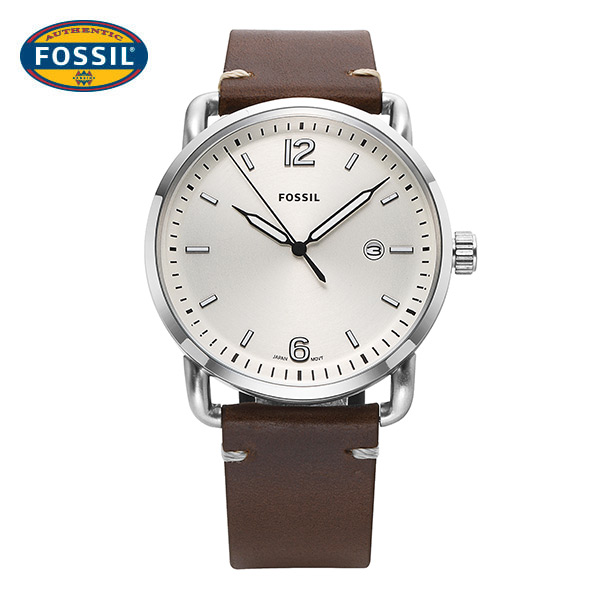 [파슬시계 FOSSIL] FS5275 / Mens The Commuter 42mm