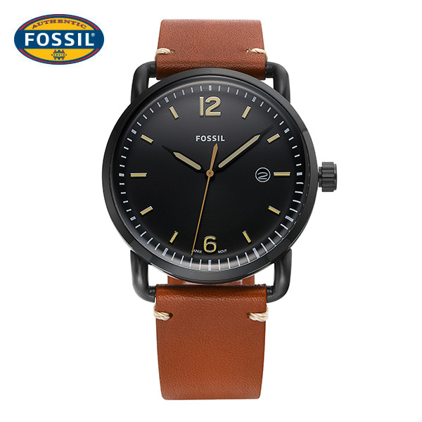 [파슬시계 FOSSIL] FS5276 / Mens The Commuter 42mm