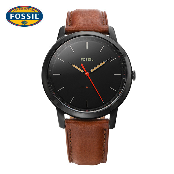 [파슬시계 FOSSIL] FS5305 / Mens The Commuter Minimalist  44mm