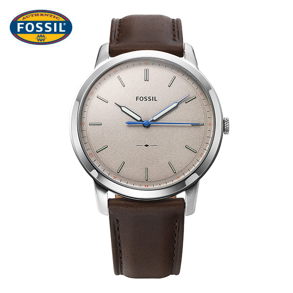[파슬시계 FOSSIL] FS5306 / Mens The Commuter Minimalist  44mm