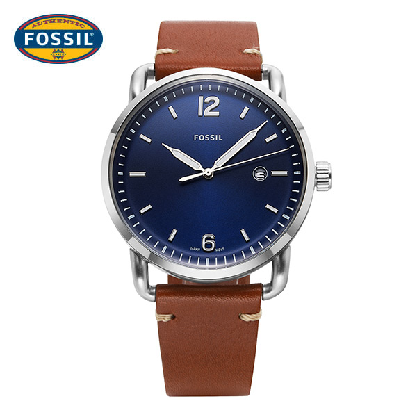 [파슬시계 FOSSIL] FS5325 / Mens The Commuter 44mm