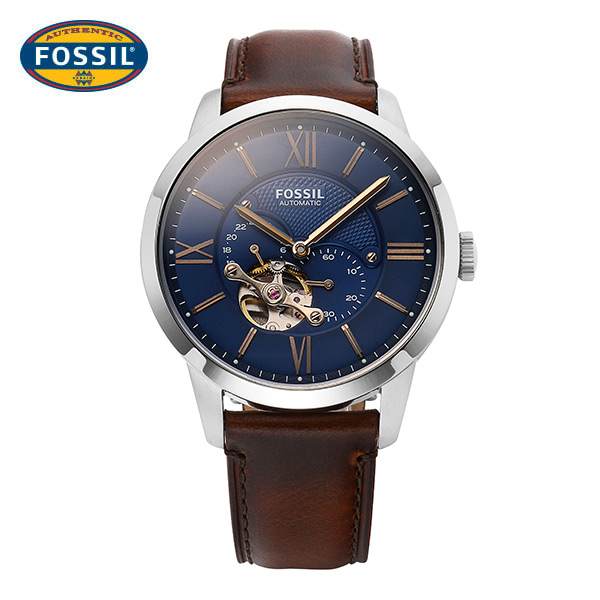 [파슬시계 FOSSIL] ME3110 / Mens Townsman Automatic 44mm