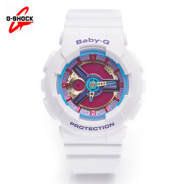 [지샥시계 G-SHOCK] BA-112-7A / 베이비지 소내시대 시계