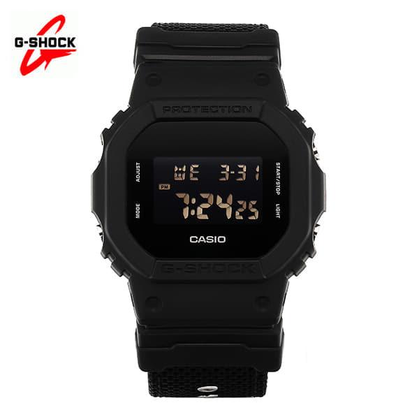 [지샥시계 G-SHOCK] DW-5600BBN-1 / 밀리터리 블랙 Military Black