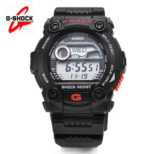 ☆-) [지샥시계 G-SHOCK] G-7900-1ER 슈프림 Supreme