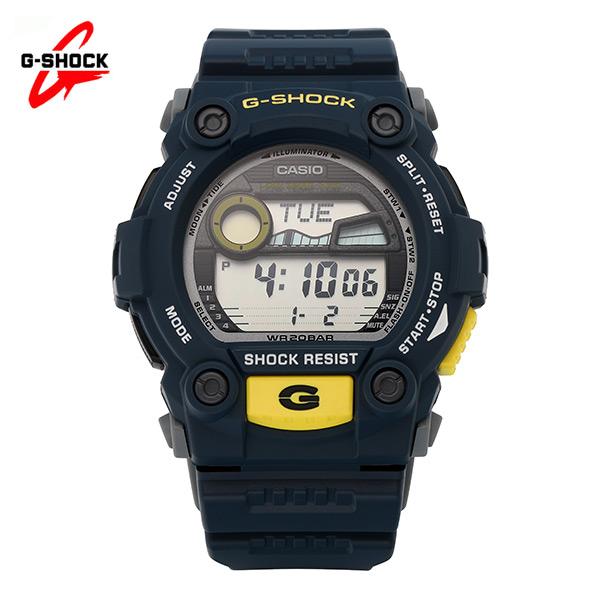 [지샥시계 G-SHOCK] G-7900-2D / 스탠다드 디지털 스포츠시계