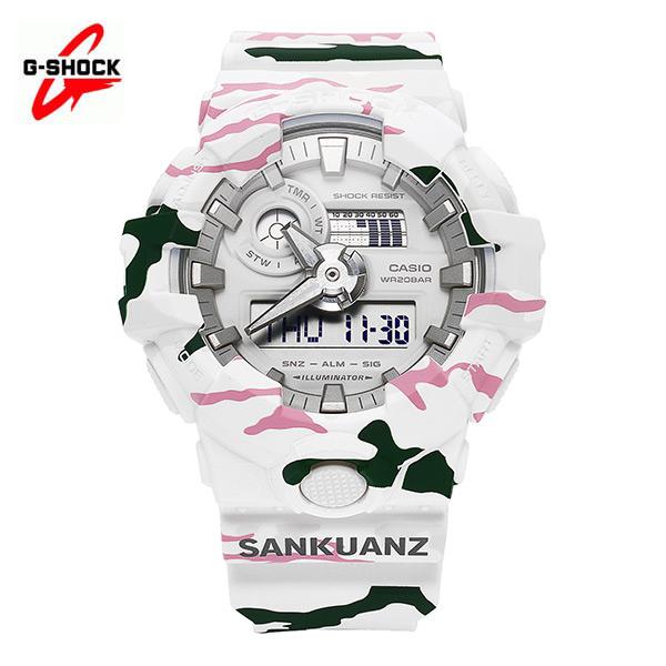 [지샥시계 G-SHOCK] GA-700SKZ-7A / 35주년 한정판 SANKUANZ 콜라보