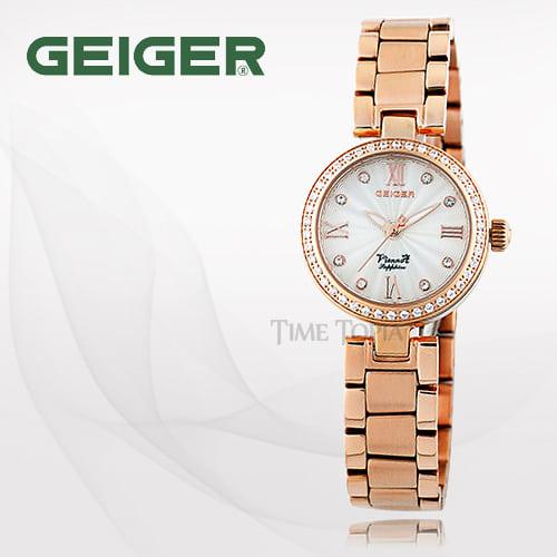 [가이거시계 GEIGER] GE12013RG / 여성용 26mm