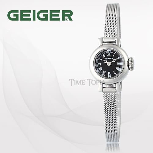 [가이거시계 GEIGER] GRL12001B 미니먼 / 여성용 쿼츠 18mm