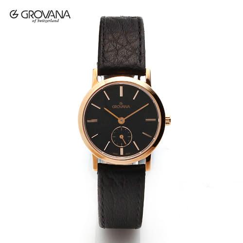 [그로바나시계 GROVANA] 3050.1567 백진희 시계 26mm