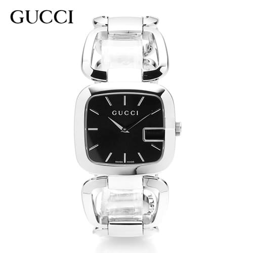 [구찌시계 GUCCI] YA125407 G- Stainless 31mm x 29mm