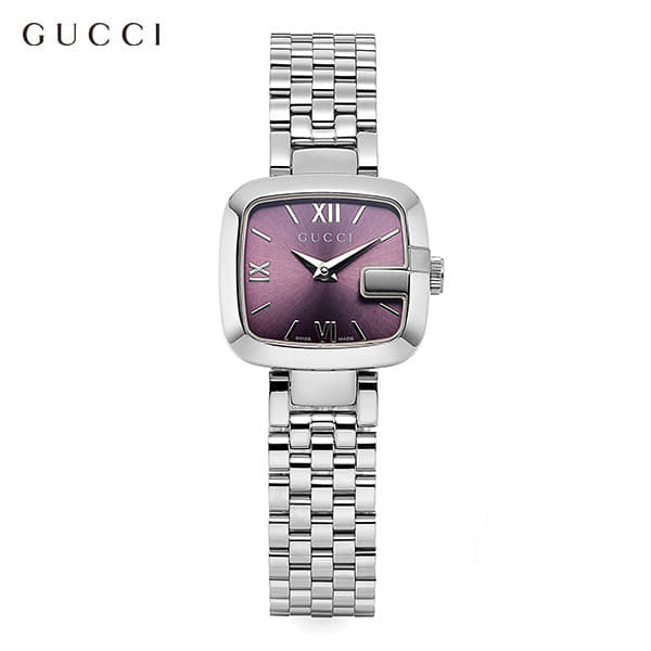 [구찌시계 GUCCI] YA125518 G-GUCCI 24x22mm