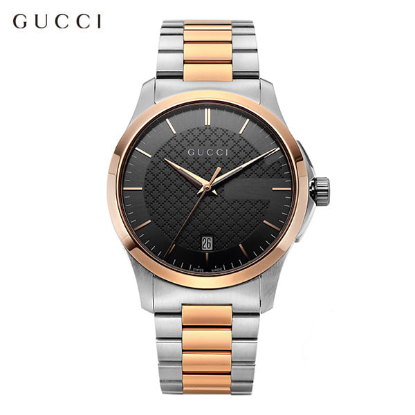 [구찌시계 GUCCI] YA126446 G-Timeless 38mm