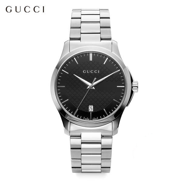 [구찌시계 GUCCI] YA126457 G-Timeless 38.5mm
