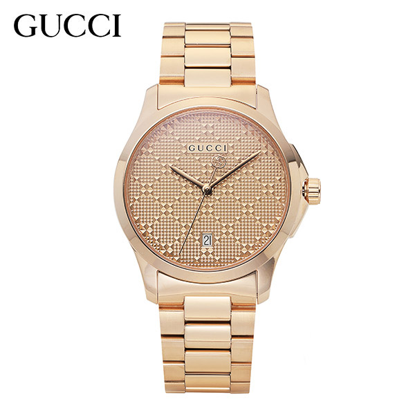 [구찌시계 GUCCI] YA126482 / G-TIMELESS 38mm