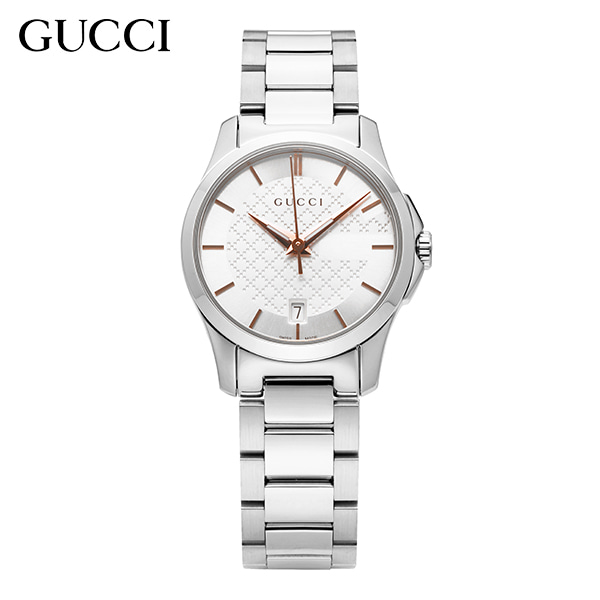 [구찌시계 GUCCI] YA126523 G-TIMELESS 27mm
