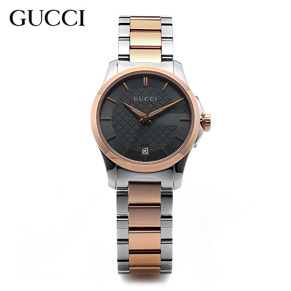 [구찌시계 GUCCI] YA126527 G-Timeless 27mm