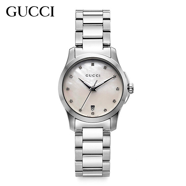 [구찌시계 GUCCI] YA126542 G-Timeless 27mm