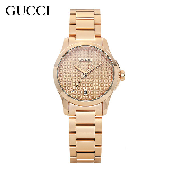 [구찌시계 GUCCI] YA126567 / G-TIMELESS 27mm