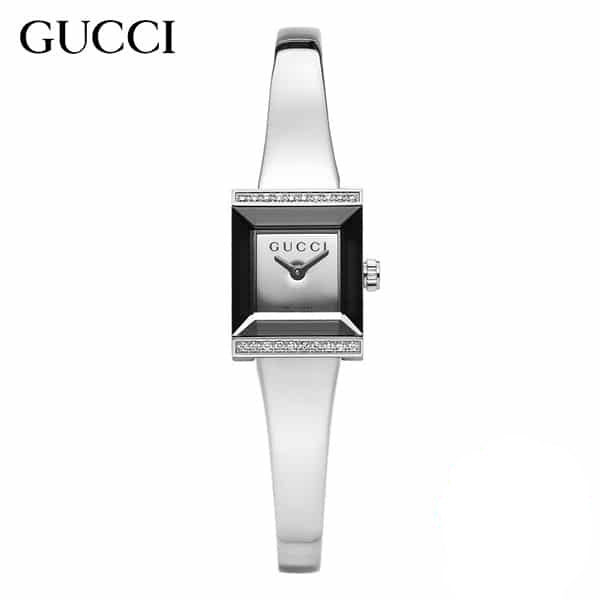 [구찌시계 GUCCI] YA128504 G-Frame Womens 20mm