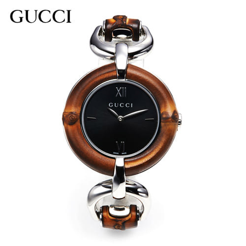 [구찌시계 GUCCI] YA132401 BAMBOO 35mm