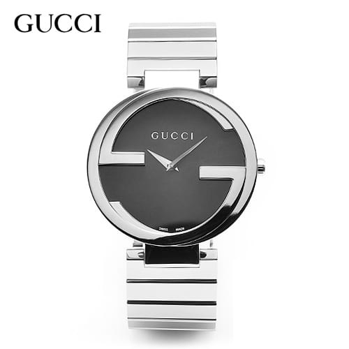 [구찌시계 GUCCI] YA133307 INTERLOCKING G 37mm x 34mm