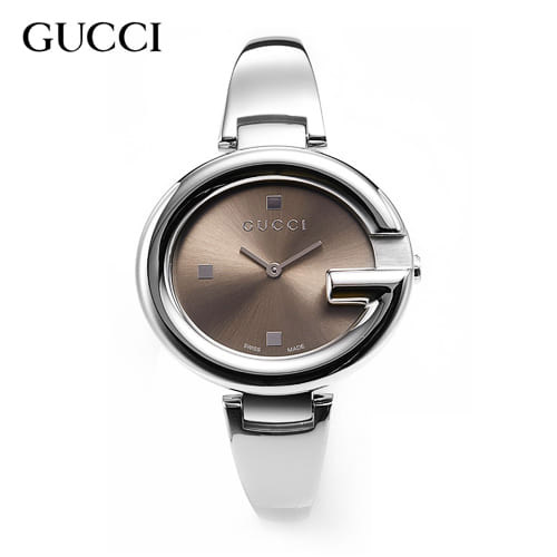 [구찌시계 GUCCI] YA134302 Guccissima [여성용] 36mm x 31m