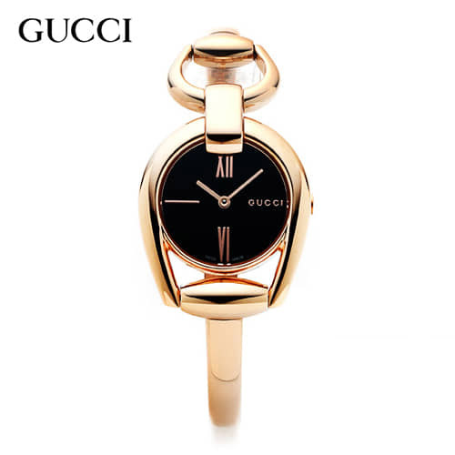 [구찌시계 GUCCI] YA139507 Horsebit 28mm x 33mm