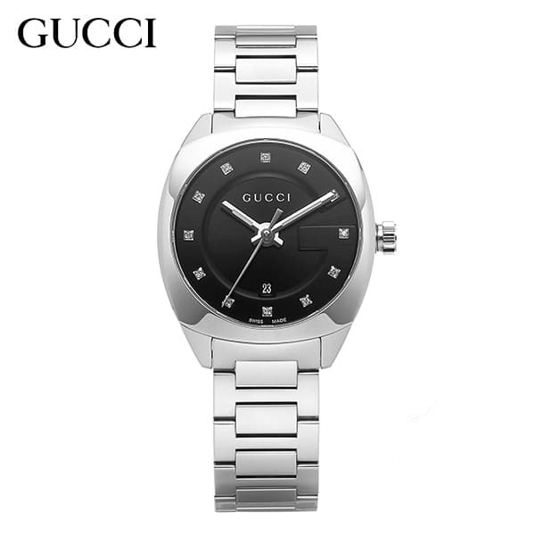 [구찌시계 GUCCI] YA142503 / GG2570 G-Frame Womens 29mm