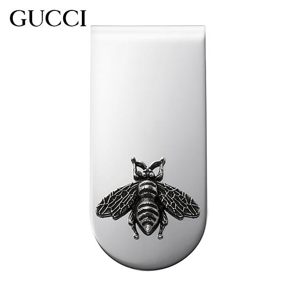 [구찌 쥬얼리 GUCCI] YBF456907001 (456907) / 꿀벌 머니클립