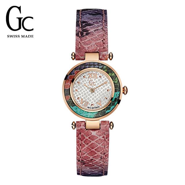 [지씨시계 GC] Y11001L1 여성용 가죽시계 / 쿼츠 25mm